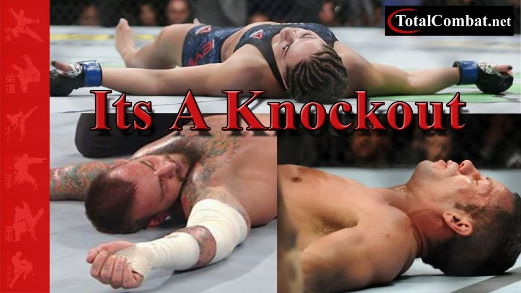 The Knockout this is whats its all about